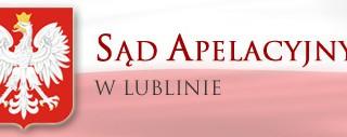 Sąd Apelacyjny w Lublinie